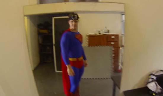superman-primera-persona-go-pro