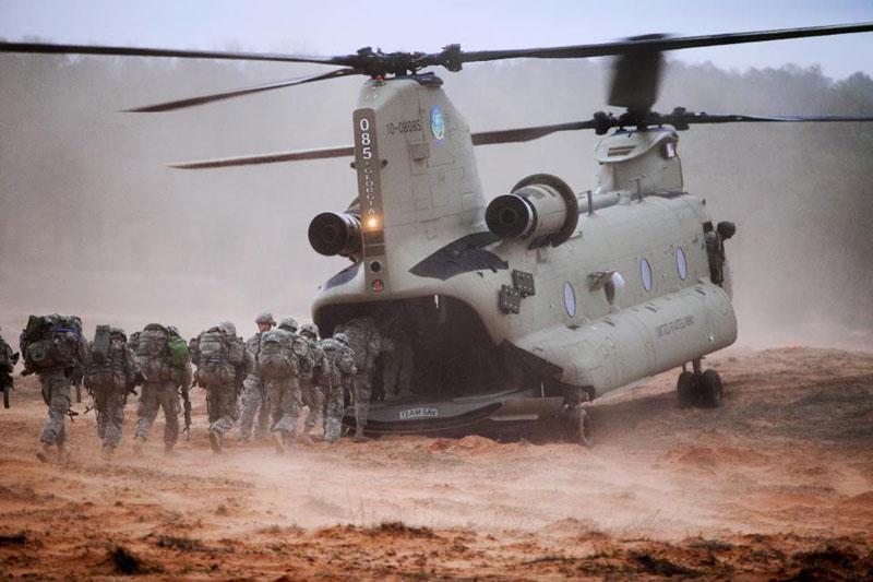 Fuente U. S. Army