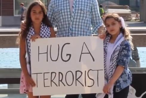 abraza-terrorista