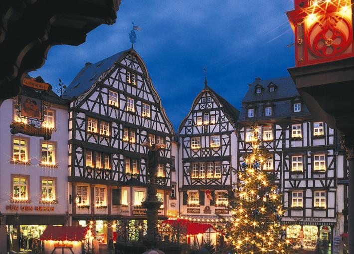Bernkastel-Kues, Alemania 3