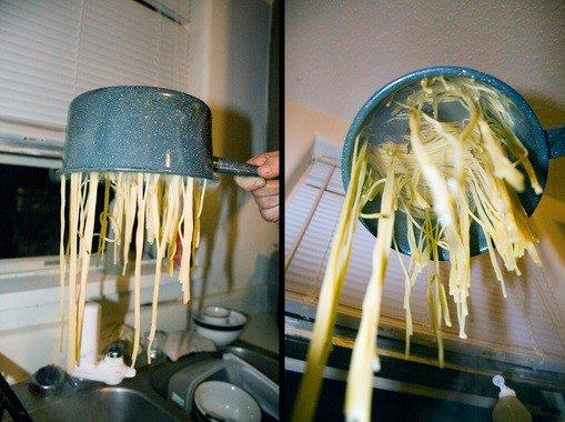Desastres en la cocina 16