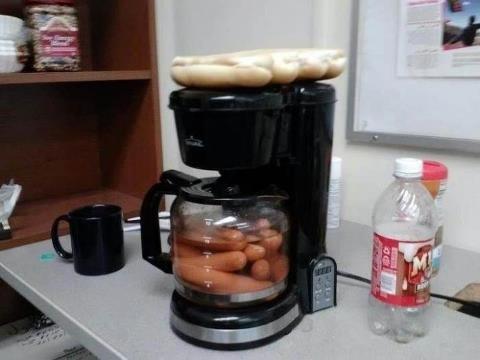 Desastres en la cocina 23
