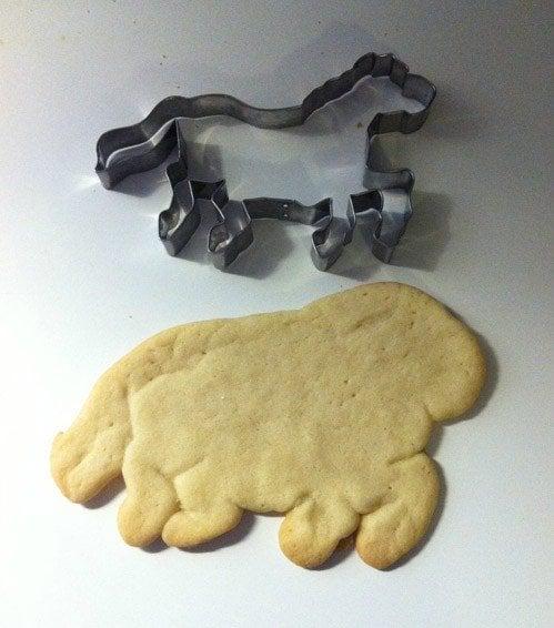 Desastres en la cocina 30
