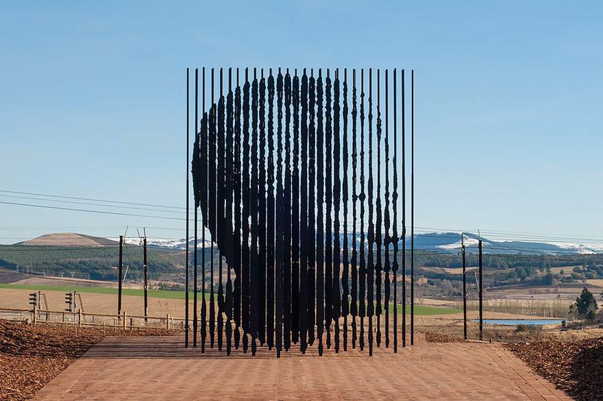 Estatuas Creativas 11