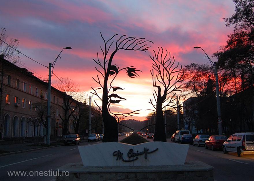 Estatuas Creativas 19