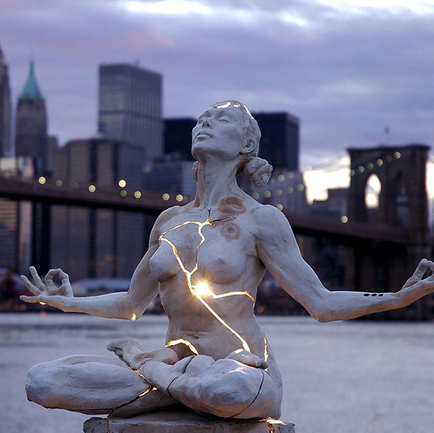 Estatuas Creativas 2