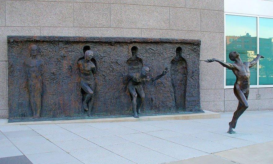 Estatuas Creativas 8