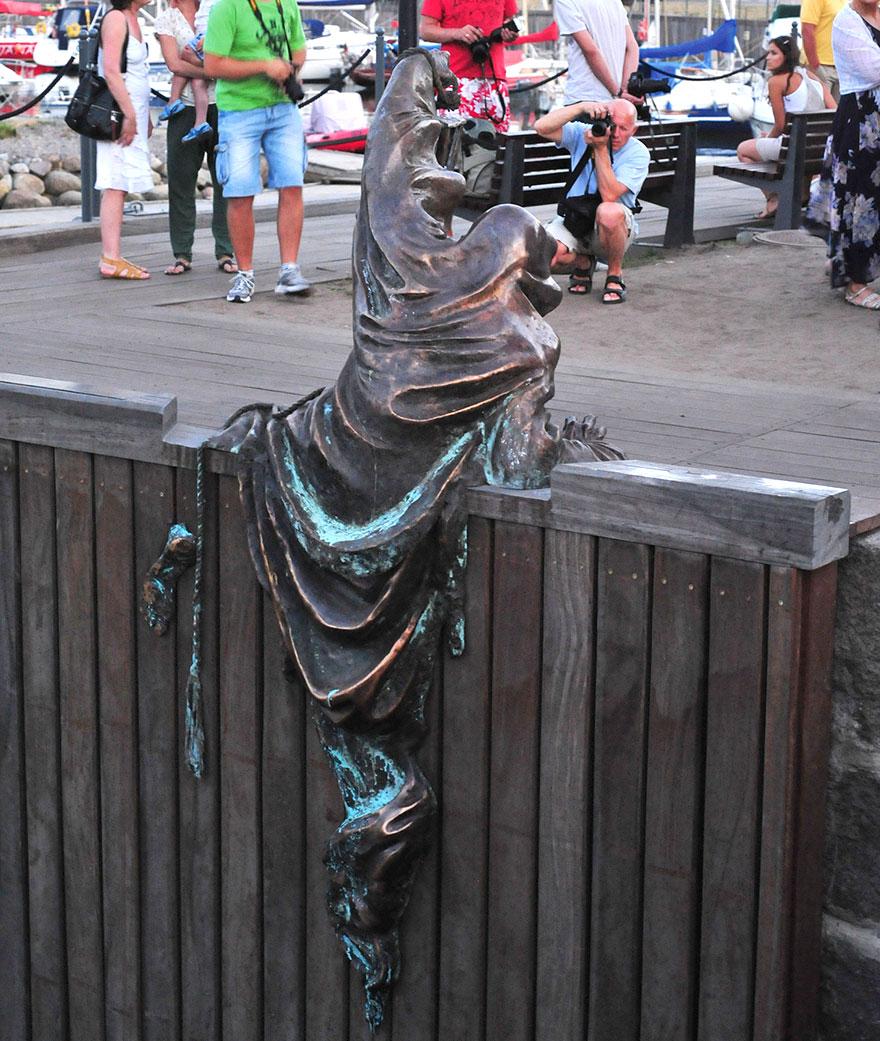 Estatuas Creativas 9.1