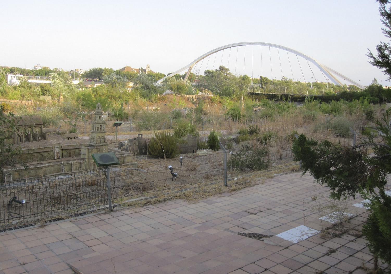 Expo92 abandonada 4