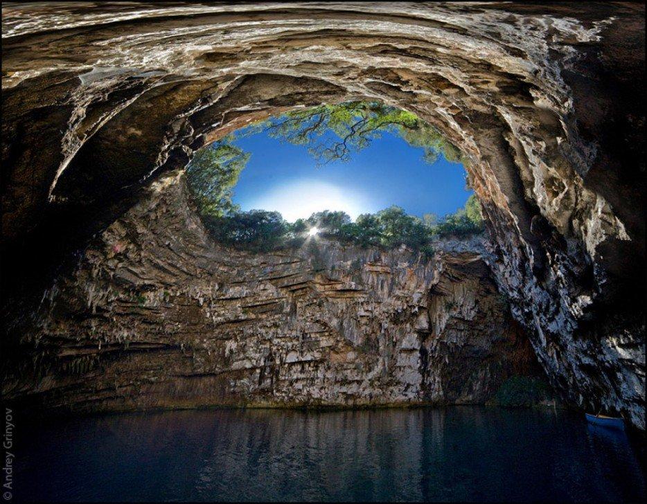 Lugares secretos increibles 24