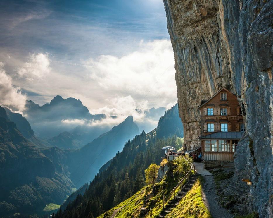 Lugares secretos increibles 7