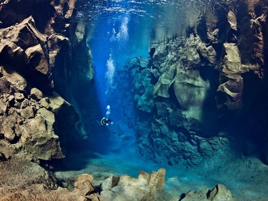 Lugares secretos increibles 9