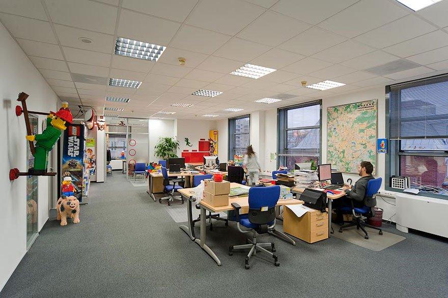 Oficinas chulas 64