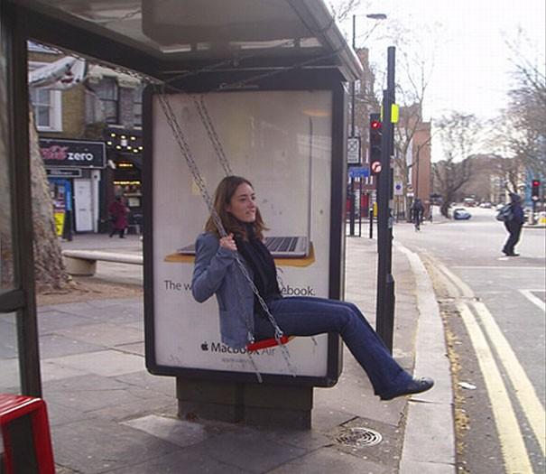 Paradas de autobus 12