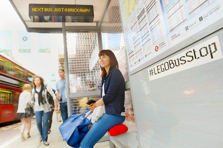 Paradas de autobus 3,2