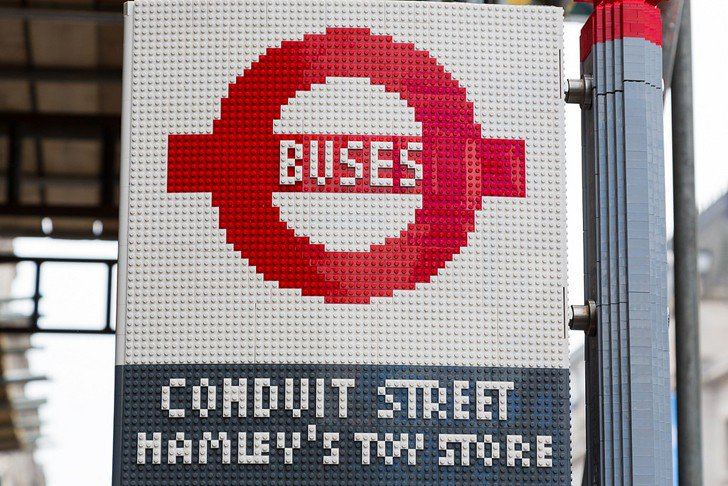 Paradas de autobus 3,4