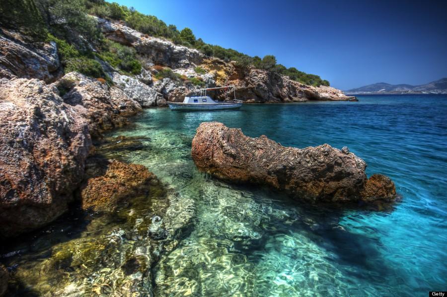 Playas cristalinas 1