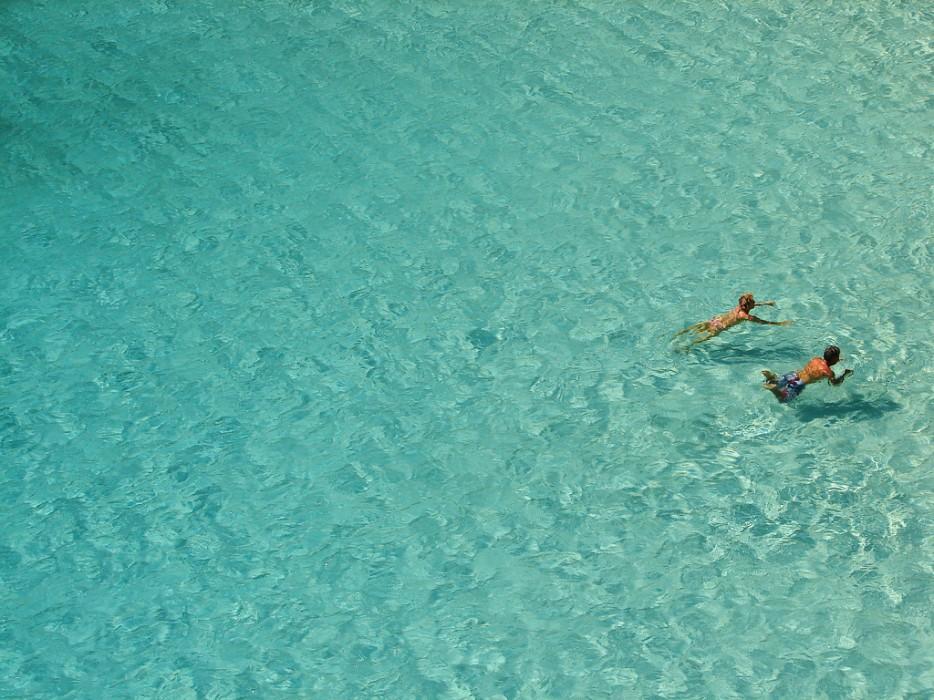 Playas cristalinas 2