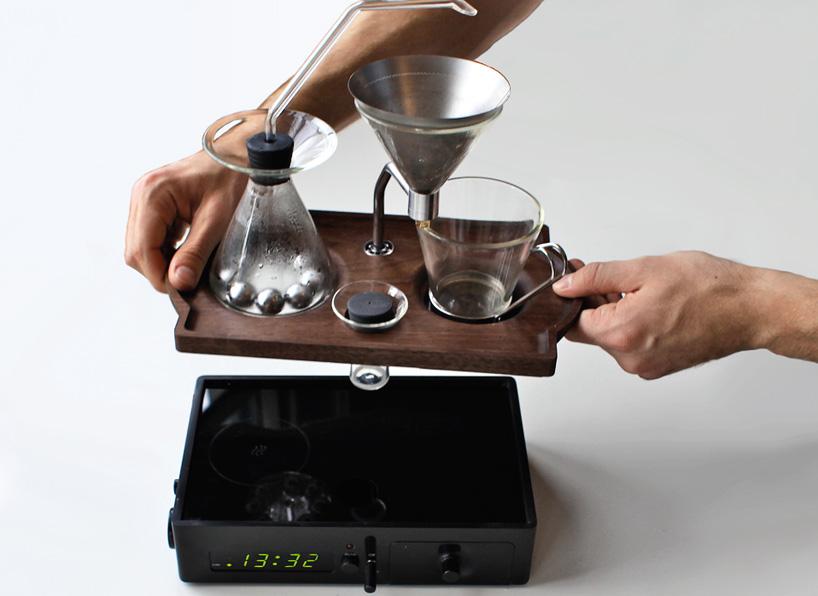 cafetera despertador 10