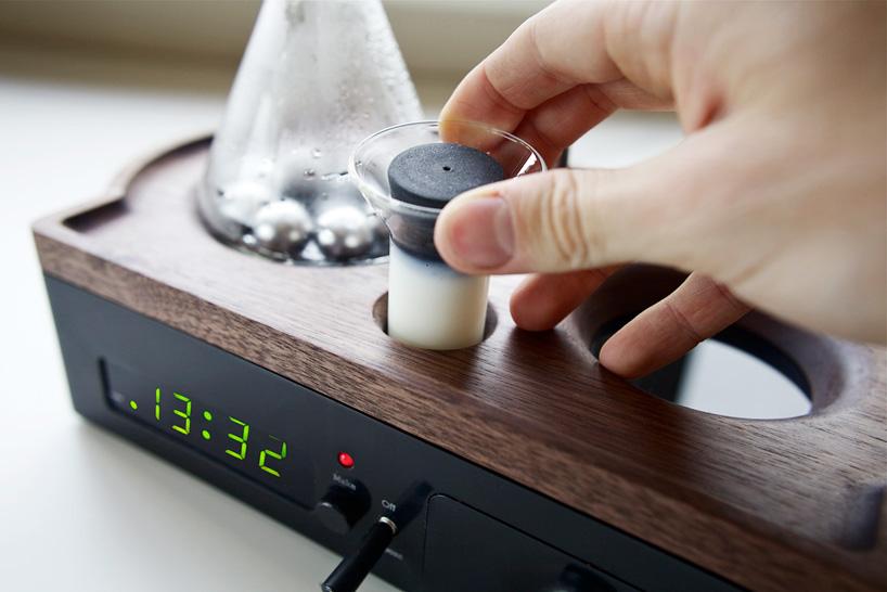 cafetera despertador 5