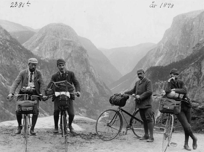 ciclista-antiguo