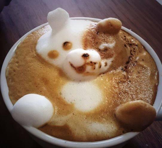 espuma café 10