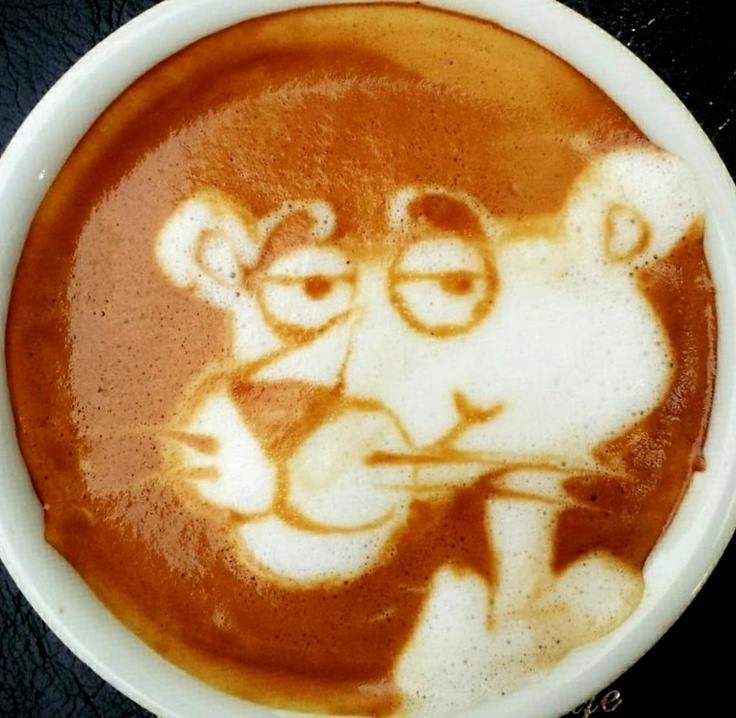 espuma café 16