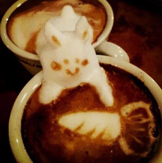 espuma café 6