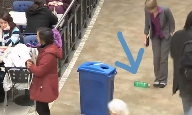 flashmob-reciclar