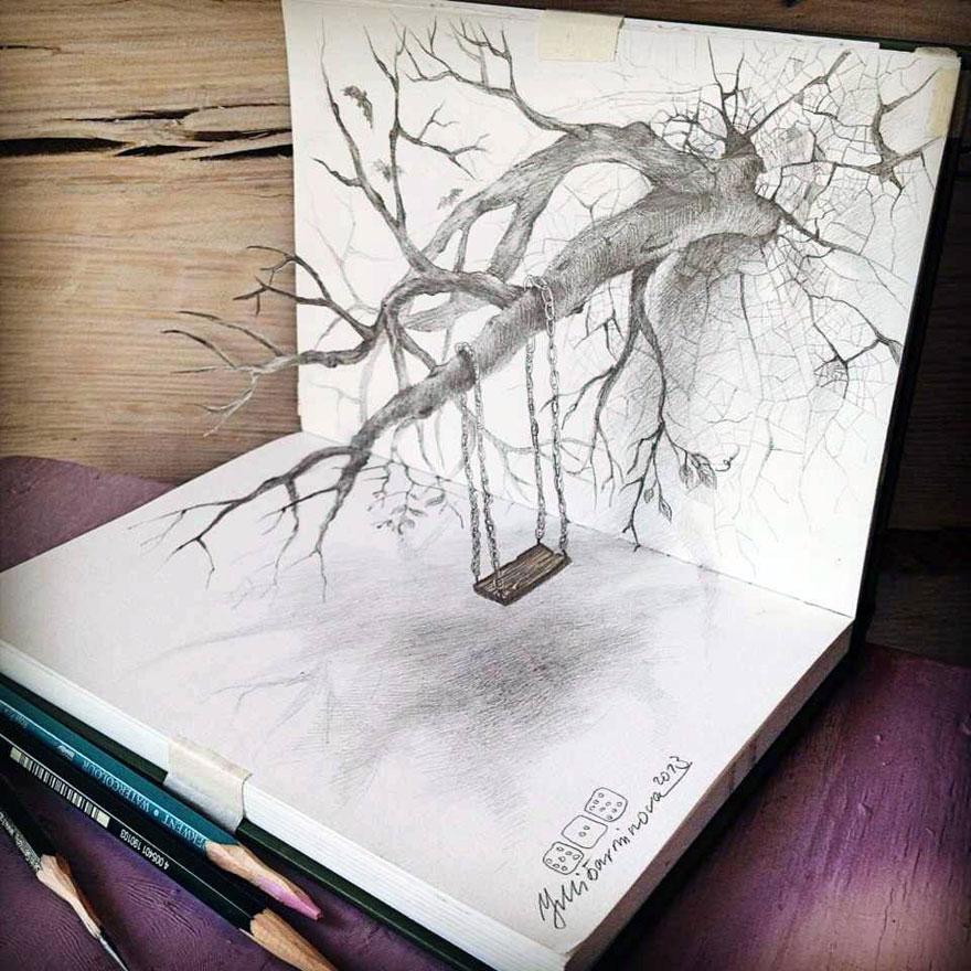 Creado por Julia Barinova