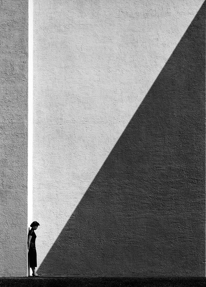Hong Kong 1950 fotografia callejera 5