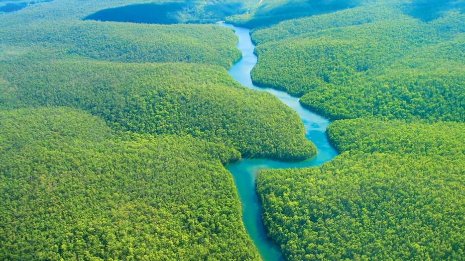 29 lugares del mundo para olvidarte de la civilizacion