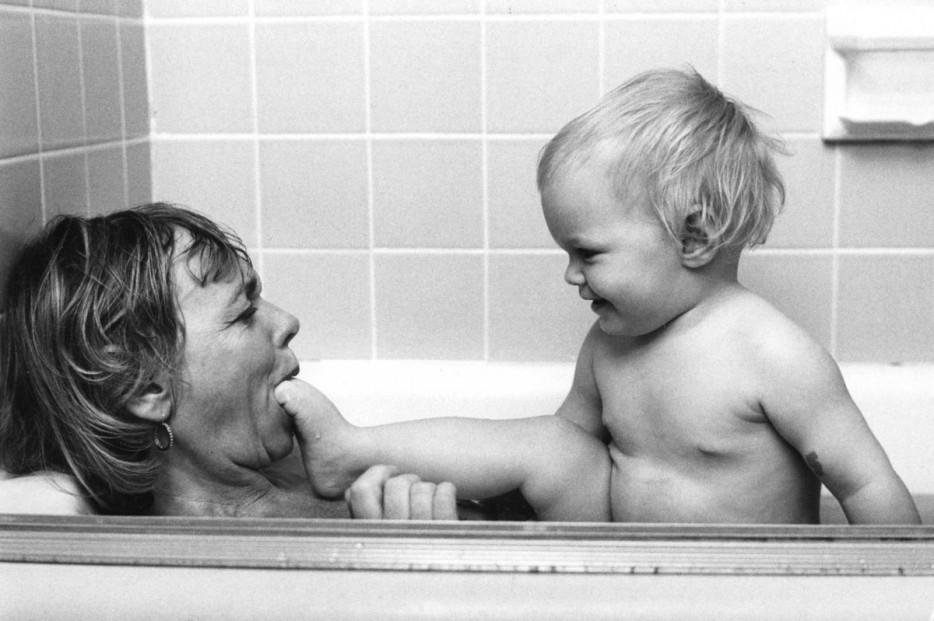 Maternidad 1950 1