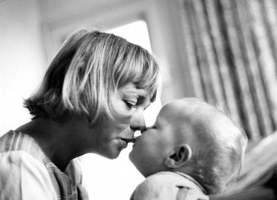 Maternidad 1950 10
