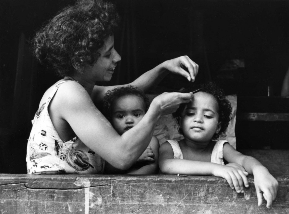 Maternidad 1950 12