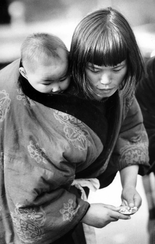 Maternidad 1950 13