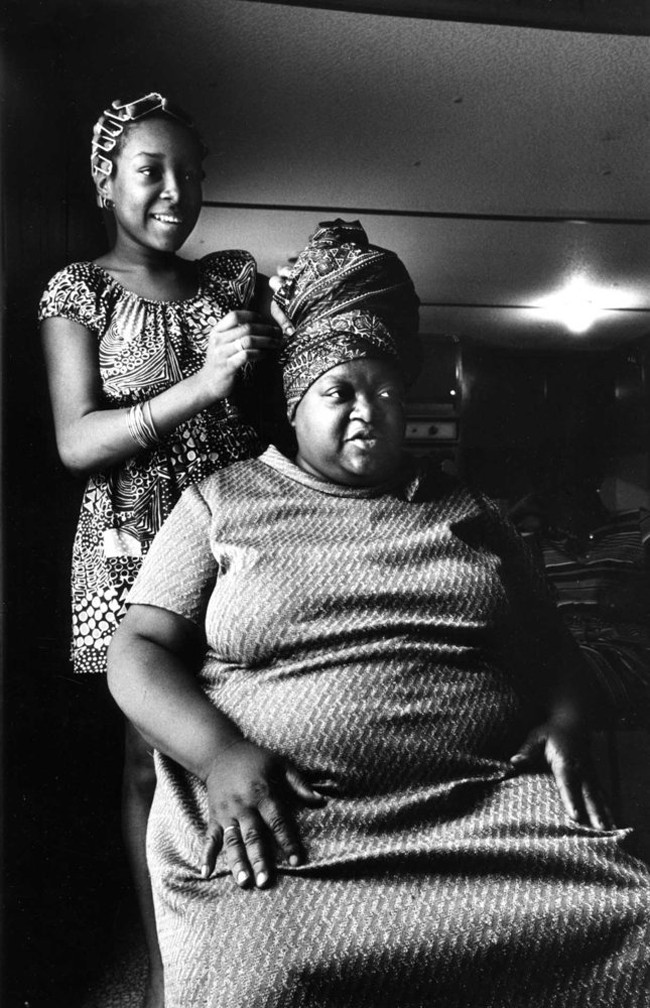 Maternidad 1950 16