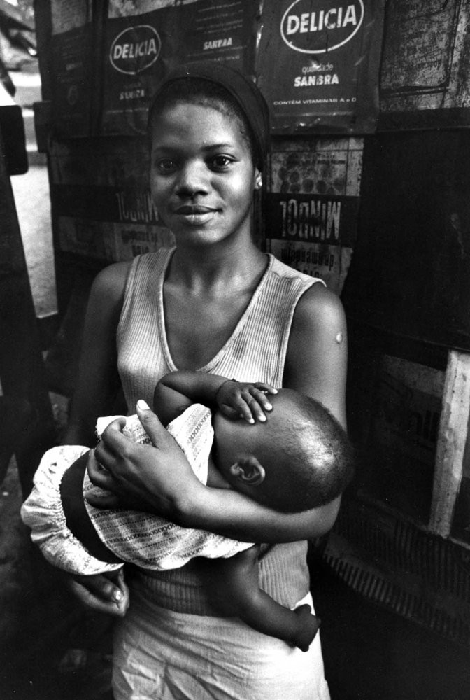 Maternidad 1950 18