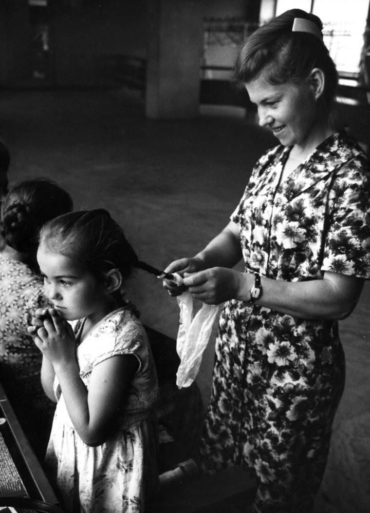 Maternidad 1950 19