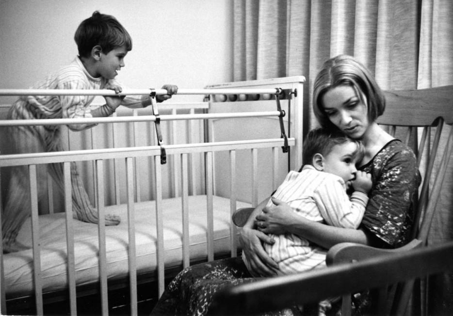 Maternidad 1950 2