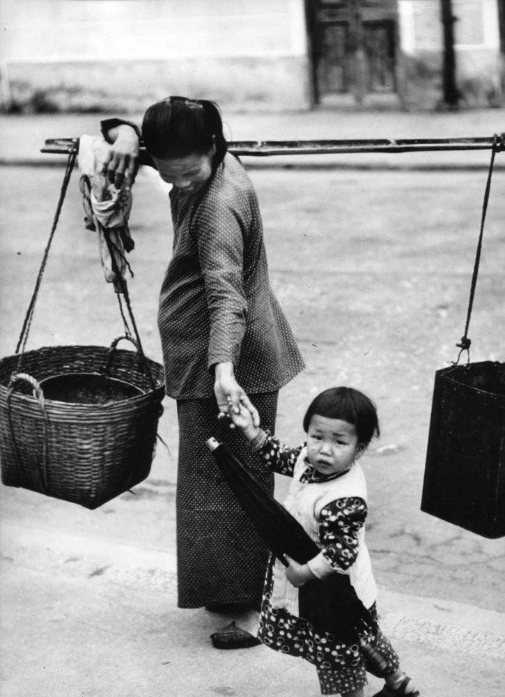 Maternidad 1950 20