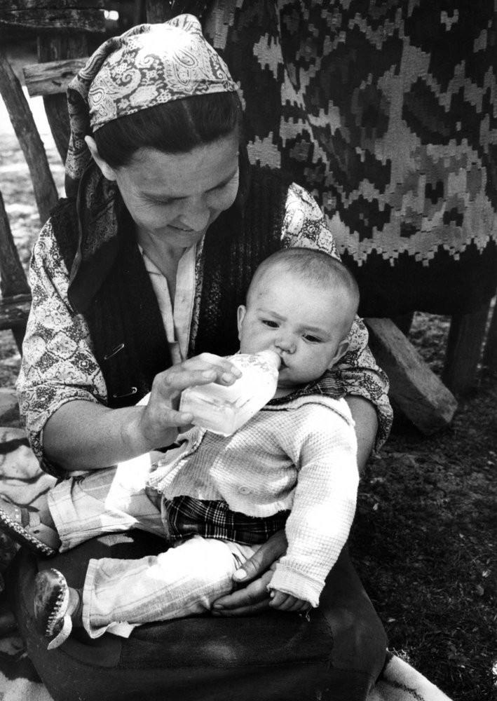 Maternidad 1950 21