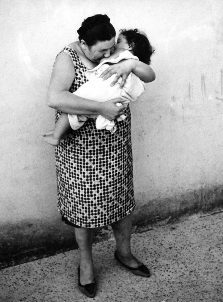 Maternidad 1950 24