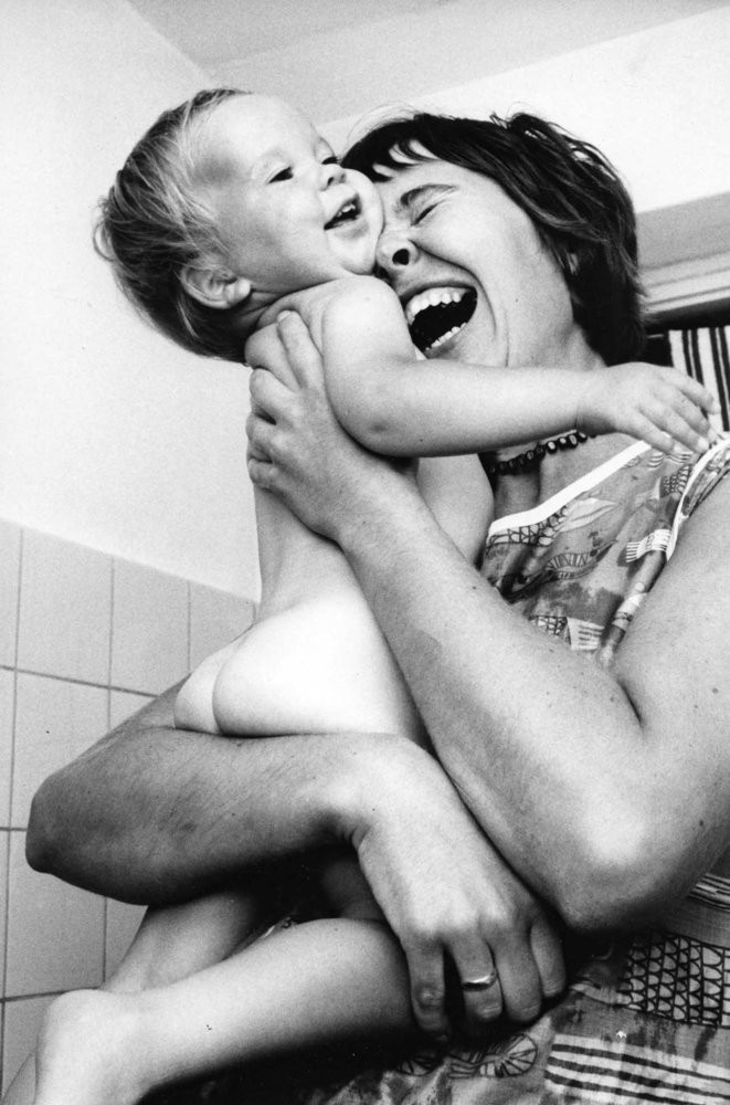 Maternidad 1950 25
