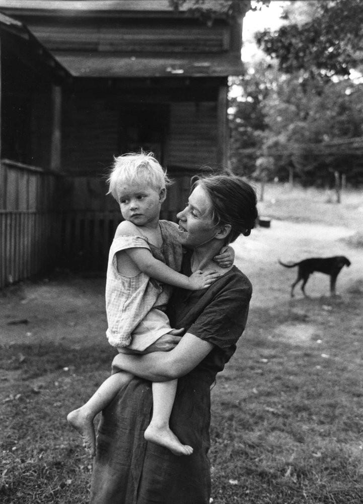 Maternidad 1950 26