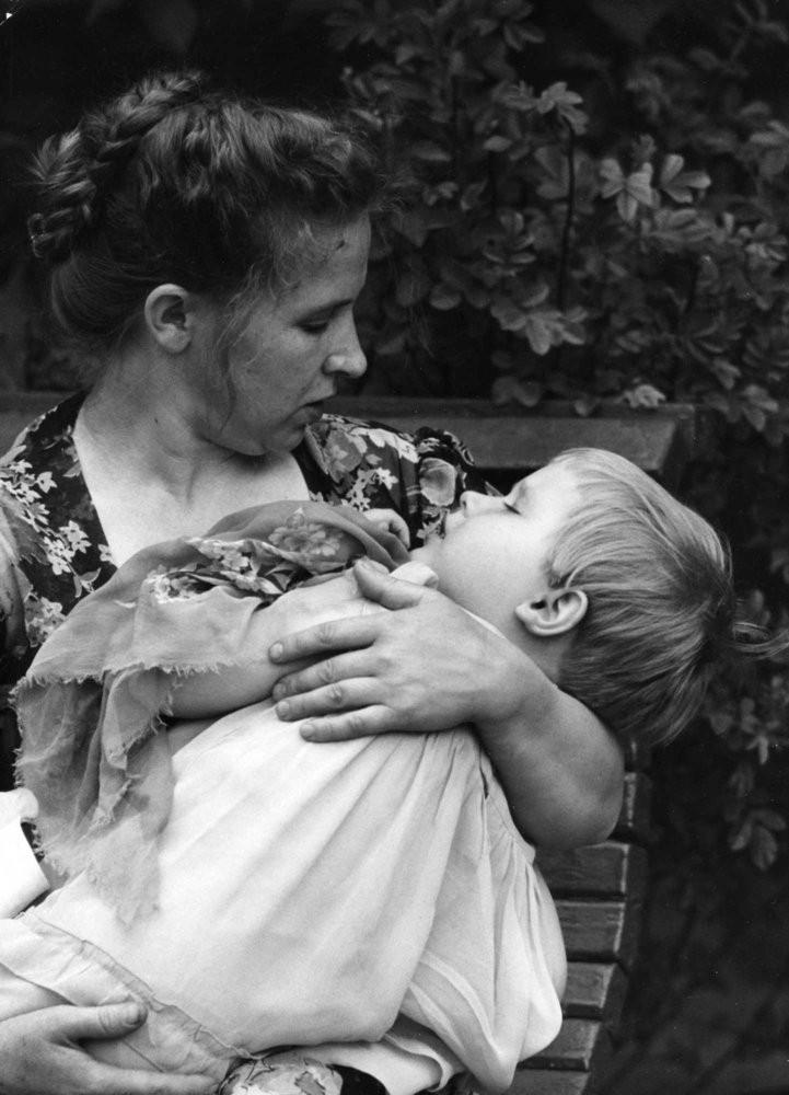Maternidad 1950 27