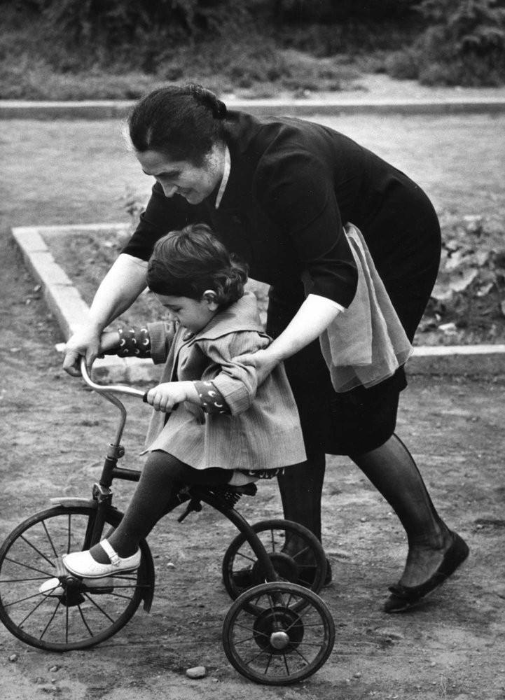 Maternidad 1950 28