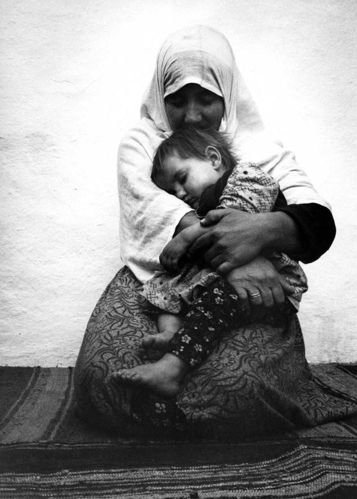 Maternidad 1950 3