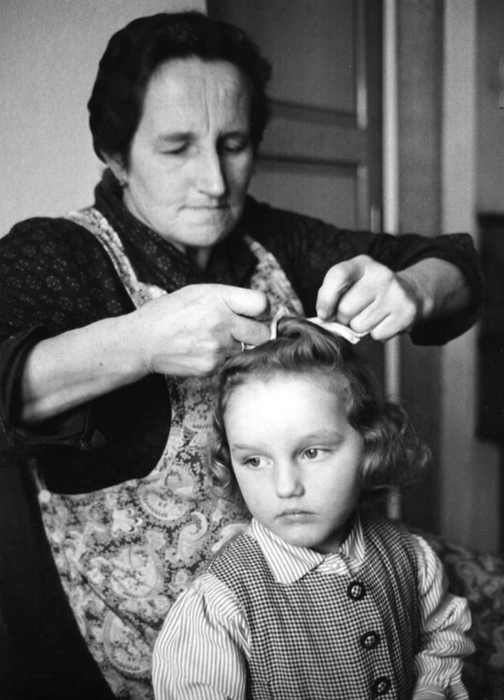 Maternidad 1950 31