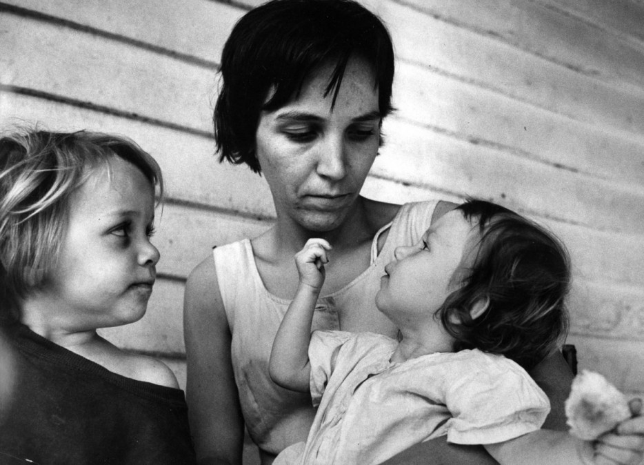 Maternidad 1950 33